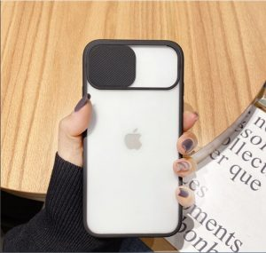 Slide And Hide iPhone Case 6