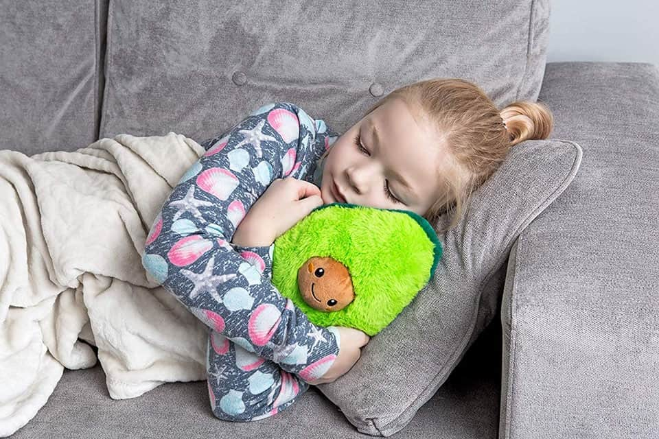 Avocado Cuddle Plush